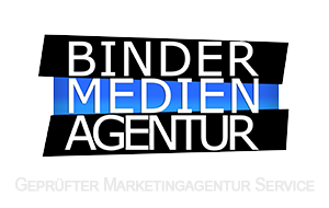 binder, medienagentur